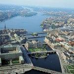 Stockholmi sikersztori
