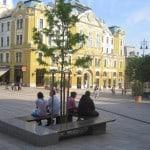 Pécs - TLV tengely