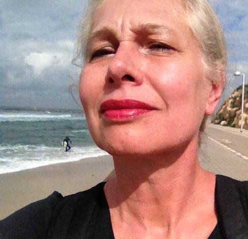 Eva Mihaly Amichay  2013 TLV
