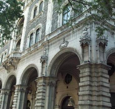 Miért fontos egy meglévő épület a városban?