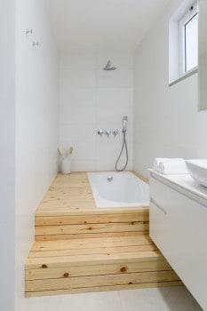 Miért ne lehetne egy fürdő ilyen is?