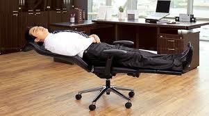 Thanko irodai szék - nem munkára...
