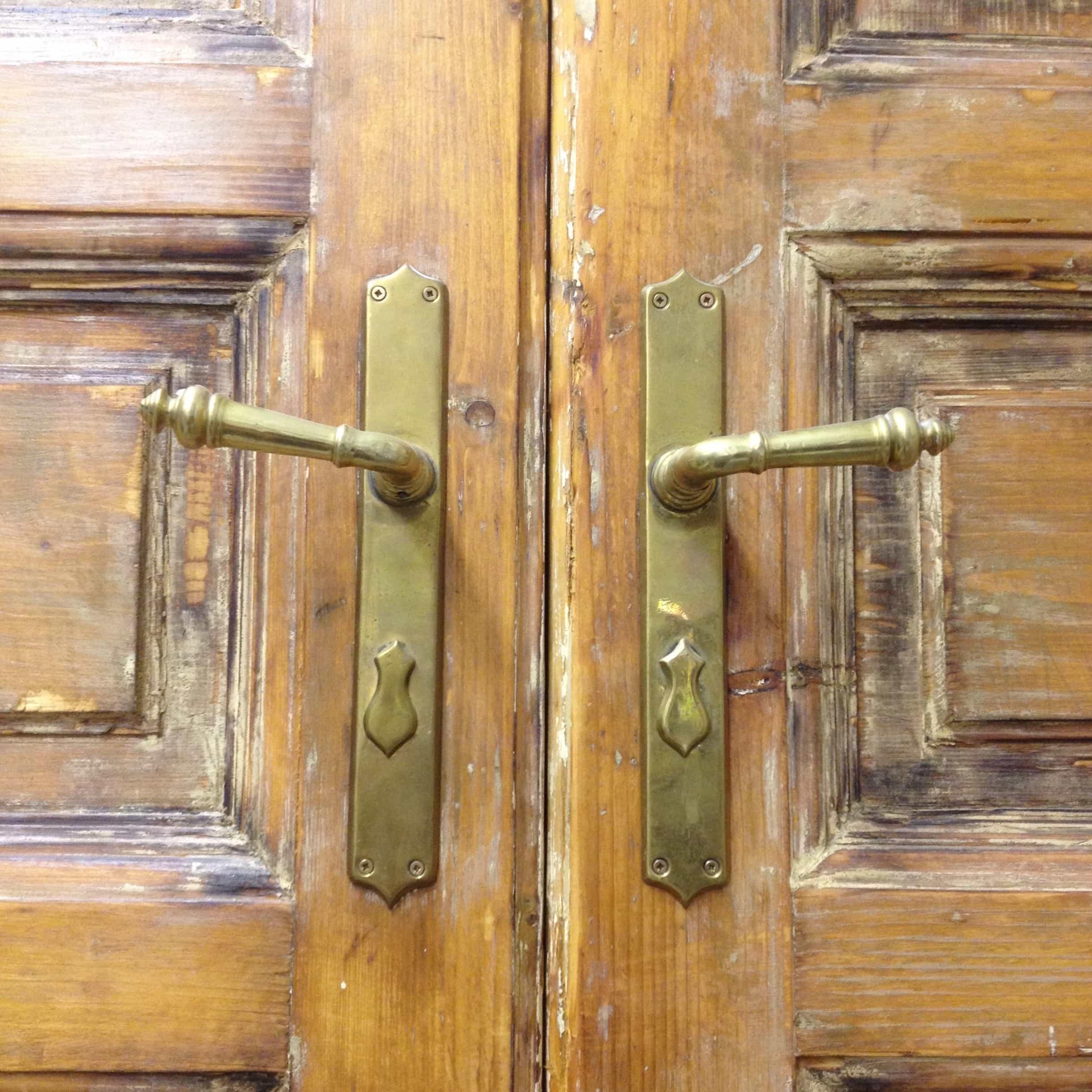 Egy régi-új ajtó nyíilhat...
