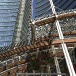 Kortárs építészet Milánóban